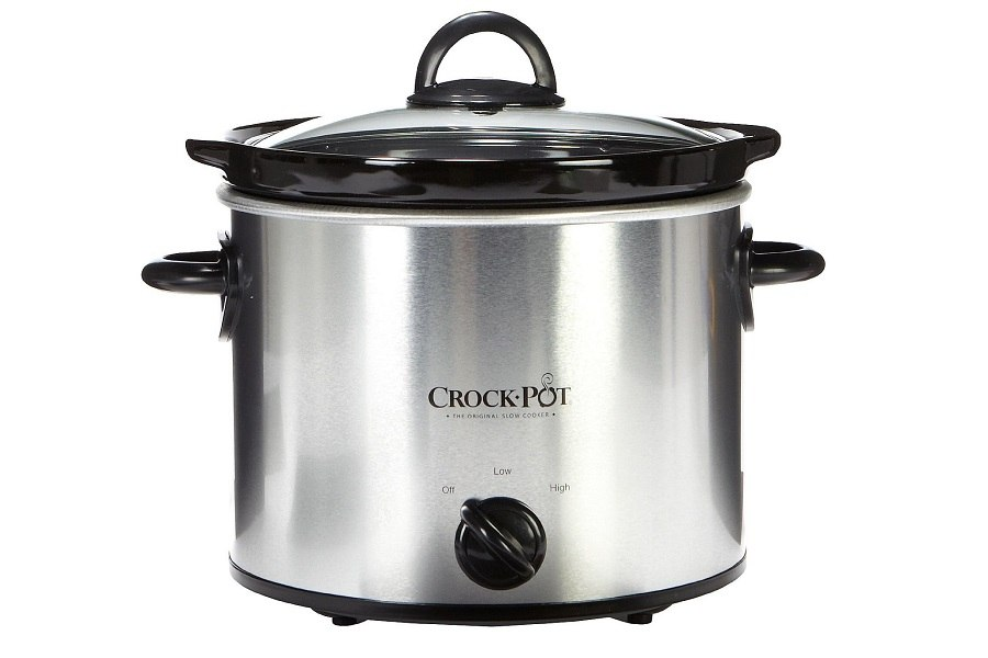 The Crock Pot Classic Slow Cooker